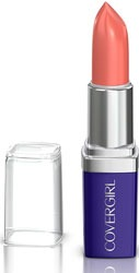 COVERGIRL Continuous Color Lipstick Bronzed Peach for dusky skin