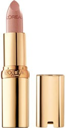 LOreal Paris Hydrating Satin Lipstick 799 Caramel Latte for dark skin