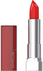 Maybelline Color Sensational Hydrating Lipstick Red Revival