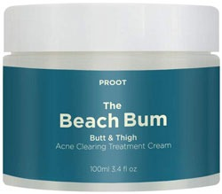 Proot Butt and Thigh Acne Clearing Spot Treatment Cream