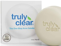 Truly Clear The One Step Acne Solution for butt, back, shoulders, body
