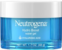 Neutrogena Hydro Boost Hyaluronic Acid Hydrating Water Gel Face Moisturizer for Dry Skin