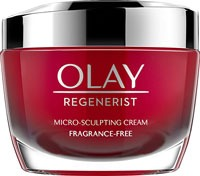 Olay Regenerist Micro Sculpting Cream Face Moisturizer for Summer