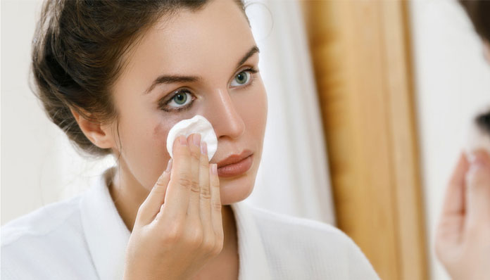 best makeup remover for oily skin, acne, and pores