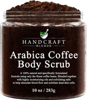Handcraft Arabica Coffee Body Scrub